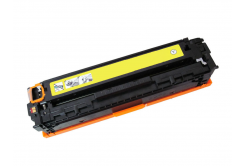 HP 130A CF352A žltý (yellow) kompatibilný toner