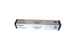 Canon C-EXV47 8516B002 čierný (black) originálný toner