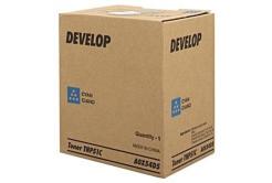 Develop TNP51C, A0X54D5 azurová (cyan) originální toner