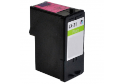 Lexmark 31 18C0031E photo barevná kompatibilní cartridge