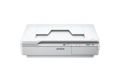 Epson skener WorkForce DS-5500, A4, 1200x1200dpi, USB 2.0