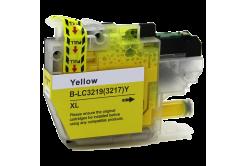 Brother LC-3217XL / LC-3219XL žlutá (yellow) kompatibilní cartridge