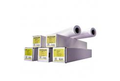 HP C6977C Heavyweight Coated Paper, 130 g, 1524mmx30.5m, bílý potahovaný papír