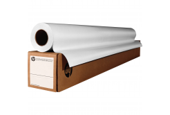 """HP 1372/91.4/HP PVC-free Durable Smooth Wall Paper, 431 microns (17 mil) Ľ 290 g/m2 Ľ 1372 mm x 91,4 m, 54"""", V1Q57A, 290 g/m2, uni"""