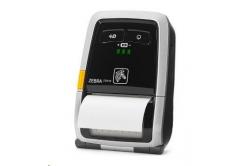 Zebra ZQ110 ZQ1-0UG1E060-00 tlačiareň etikiet, 8 dots/mm (203 dpi), MSR, USB, Wi-Fi