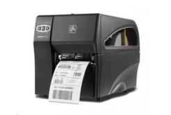 Zebra ZT220 ZT22042-D0E200FZ DT tlačiareň etikiet, 203 DPI, RS232, USB, INT 10/100