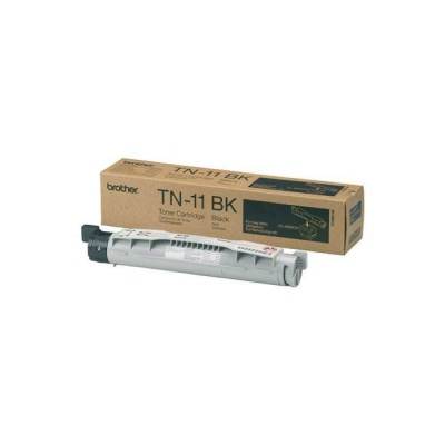 Brother TN-11BK čierný (black) originálný toner