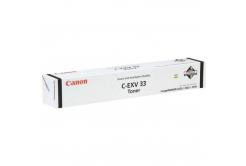 Canon C-EXV33 2785B002 čierný (black) originálny toner
