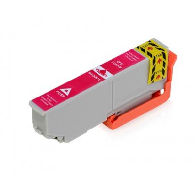 Epson T3363 purpurová (magenta) kompatibilna cartridge