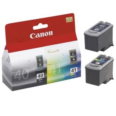 Canon PG-40 + CL-41 multipack originálna cartridge