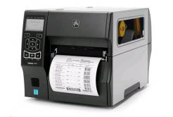 """Zebra ZT420 ZT42062-T0E0000Z, TT tlačiareň etikiet, 6"""", 203 dpi, RS232, USB, Bluetooth, EZPL, LAN"""