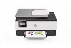 HP All-in-One Officejet 8012e HP+ (A4, 18ppm, USB 2.0,Wi-Fi, Print, Scan, Copy, Duplex, ADF)