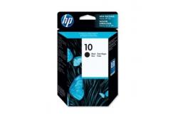 HP 10 C4844A čierna (black) originálna cartridge