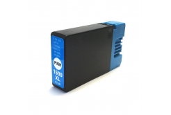 Canon PGI-1500XL azúrová (cyan) kompatibilná cartridge