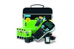 Dymo LabelManager 420P S0915480 štítkovač s kufrom