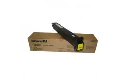 Olivetti B0732 žlutý (yellow) originální toner