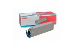 OKI 41515211 azúrový (cyan) originálny toner