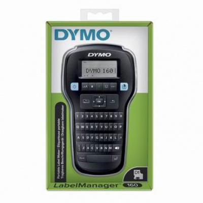 Dymo LabelManager 160 S0946340 štítkovač