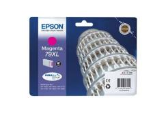 Epson T79034010 purpurová (magenta) originálna cartridge