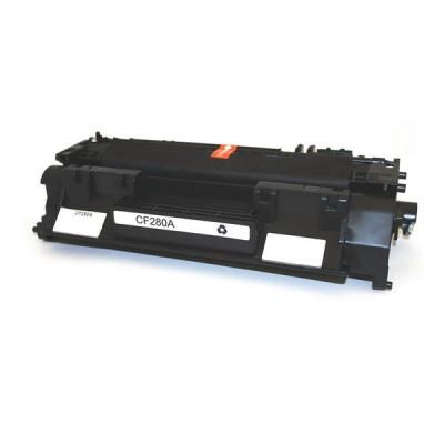 HP 80A CF280A čierný kompatibilný toner