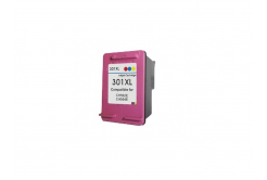 HP 301XL CH564E farebná (color) kompatibilna cartridge