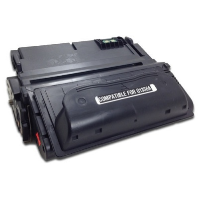 HP 38A Q1338A čierný kompatibilný toner