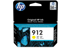 HP 912 3YL79AE žltá (yellow) originálna cartridge