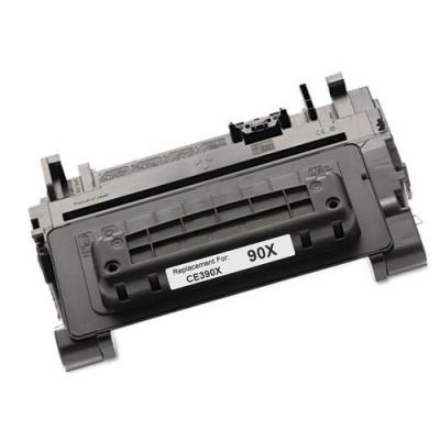 HP 90X CE390X čierný kompatibilný toner