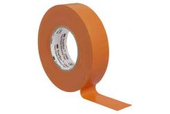 3M Temflex 1500 Elektroizolační páska, 15 mm x 10 m, oranžová