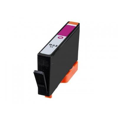 HP 935XL C2P25AE purpurová (magenta) kompatibilna cartridge
