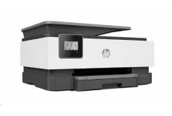 HP All-in-One Officejet 8013 (A4, 18/10 ppm, USB 2.0,Wi-Fi, Print/Scan/Copy)