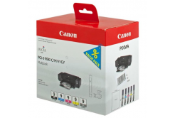 Canon PGI-9 PBK/C/M/Y/GY multipack originálna cartridge