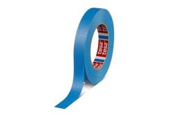 Tesa 4328, modrá krepová maskovací páska, 19 mm x 50 m