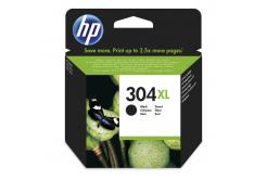 HP 304XL N9K08AE čierna (black) originálna cartridge