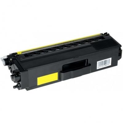 Brother TN-423 žltý (yellow) kompatibilný toner