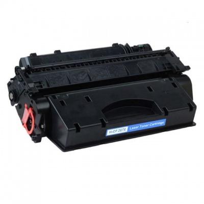 HP 87X CF287X čierny (black) kompatibilný toner