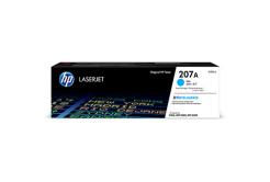 HP originální toner W2211A, cyan, HP 207A, HP