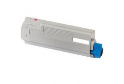 OKI 44059210 purpurový (magenta) kompatibilný toner