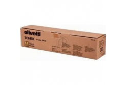 Olivetti B0534, 8938-522 žltý (yellow) originálny toner