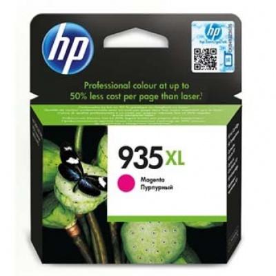 HP 935XL C2P25AE purpurová (magenta) originální cartridge