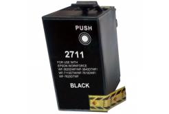 Epson T2711 čierna (black) kompatibilná cartridge