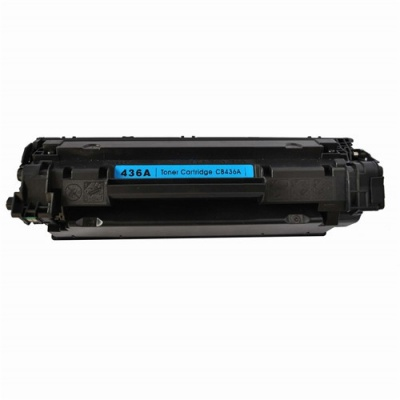 HP 36A CB436A čierný kompatibilný toner