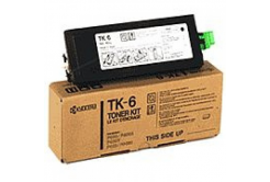 Kyocera Mita TK-6 černý (black) originální toner