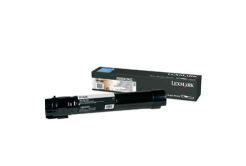 Lexmark X950X2KG černý (black) originální toner