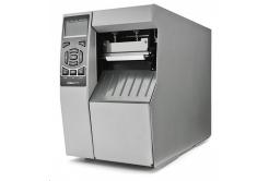 Zebra ZT510 ZT51042-T2E0000Z tlačiareň etikiet, 8 dots/mm (203 dpi), odlepovač, rewind, disp., ZPL, ZPLII, USB, RS232, BT, Ethernet