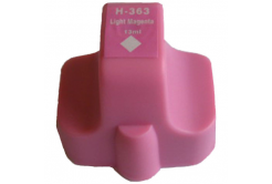 HP č.363 C8775E svetle purpurová (light magenta) kompatibilna cartridge