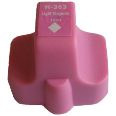HP 363 C8775E svetle purpurová (light magenta) kompatibilna cartridge