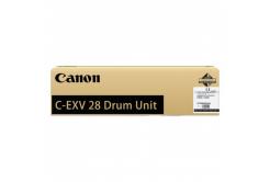 Canon C-EXV 28Bk, 2776B003 čierna (black) originálna valcová jednotka