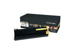 Lexmark C925X75G žltá (yellow) originálna valcová jednotka