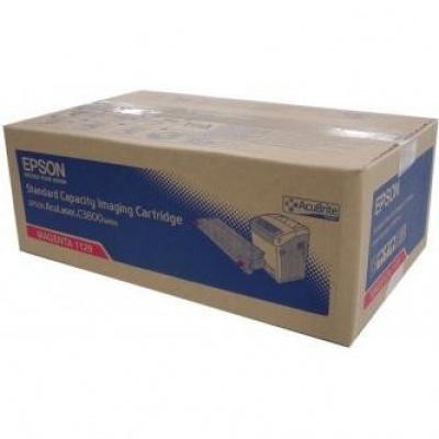 Epson C13S051129 purpurový (magenta) originálny toner